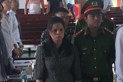 Vụ Tàng Keangnam: VKS đề nghị một án chung thân lên tử hình