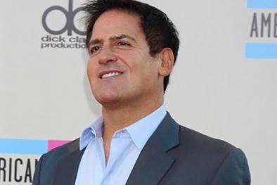 Mark Cuban: 'Hoàn hảo là kẻ thù của thành công, không ai có thể hoàn hảo'