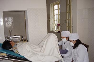 Viêm nhiễm phụ khoa kéo dài và hậu quả khôn lường