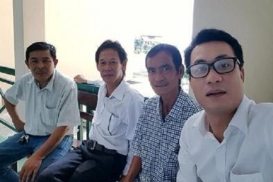 Ông Huỳnh Văn Nén sẽ kiện ra tòa để đòi bồi thường