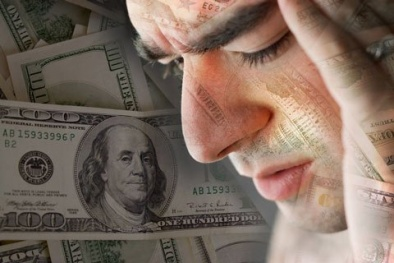 4 tư duy 'nghèo' khiến bạn khó mà giàu nổi!