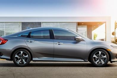 Honda, Kia thi nhau triệu hồi các mẫu ô tô 'hot' vì dính lỗi