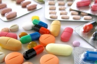 Bản tin cảnh báo ngày 16/10: Cảnh giác với thuốc giả, kém chất lượng