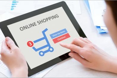 Gạt bỏ những lầm tưởng khi mua sắm online