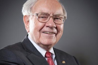 Thói quen đơn giản giúp Warren Buffett trở thành tỷ phú thế giới