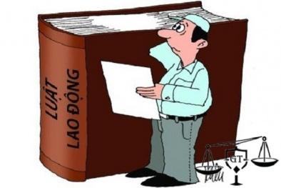 Chi trả trợ cấp cho lao động thôi việc như thế nào?