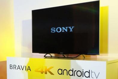 Tivi Sony vừa hết bảo hành đã hỏng, khách hàng muốn sửa phải trả 6 triệu đồng