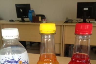 Giật mình: Sản phẩm của PepsiCo Việt Nam không có nơi sản xuất