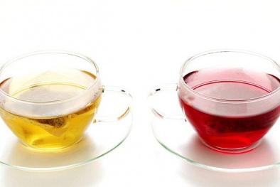 Trà giải độc chứa chất nhuận tràng: 'Sát thủ' của tim và ruột