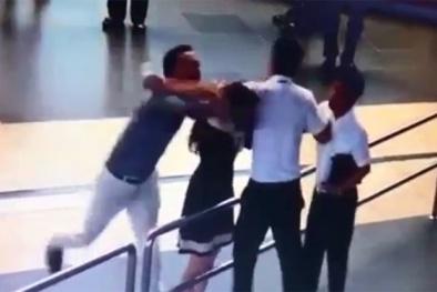 Thủ tướng yêu cầu làm rõ vụ nữ nhân viên hàng không bị đánh
