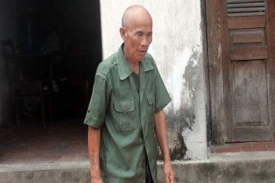 Ông Trần Văn Thêm yêu cầu được bồi thường 15 tỷ đồng