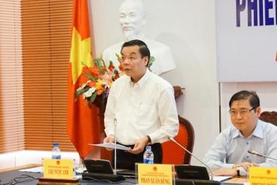 Uỷ ban KHCN&MT Quốc hội thẩm tra dự án luật chuyển giao công nghệ