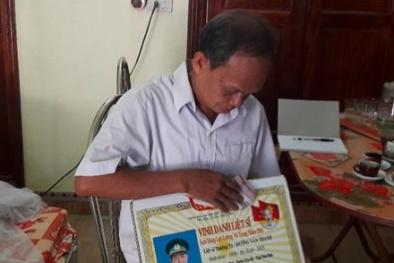 Vụ rơi máy bay ở Bà Rịa-Vũng Tàu: Những giấc mơ dang dở chốn quê nhà