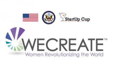 Wecreate - Trung tâm Doanh nghiệp Nữ giới ra mắt tại Việt Nam