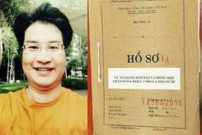 Vụ án ở Vinashinlines: Hoàn tất cáo trạng truy tố 3 cựu lãnh đạo, cán bộ