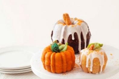 20 món tráng miệng vừa rùng rợn vừa dễ thương cho ngày Halloween