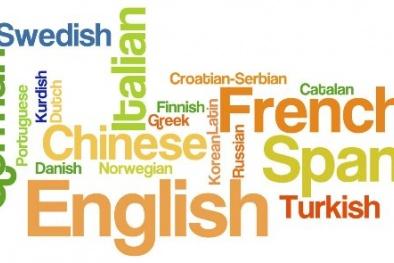 Cơ hội phát triển sự nghiệp không đếm xuể nếu biết nói những ngôn ngữ này