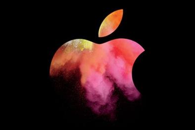 Apple 'trình làng' sản phẩm Macbook Pro với nhiều tính năng vượt trội