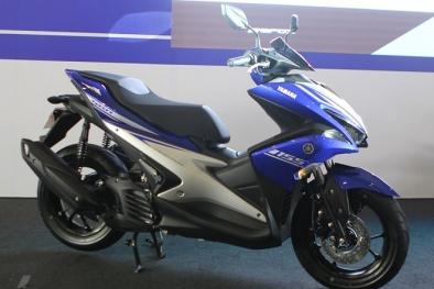 Chiếc xe thay thế Yamaha Nouvo giá 46,5 triệu vừa ra mắt có gì hay?