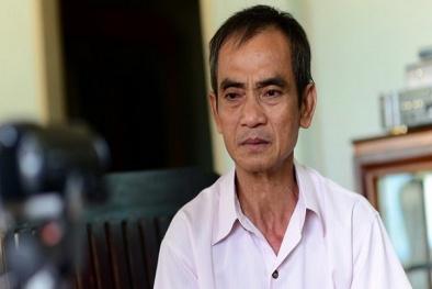 Hủy bỏ chứng chỉ luật sư với điều tra viên vụ ông Huỳnh Văn Nén