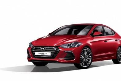Hyundai Elantra Sport giá 501 triệu có gì đặc biệt?