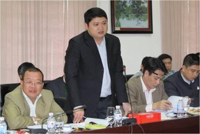 Làm rõ các thông tin liên quan đến ông Vũ Đình Duy, cựu 'sếp' PVTex