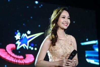 Quá khứ nhiều nước mắt của MC có nụ cười đẹp nhất VTV là ai?