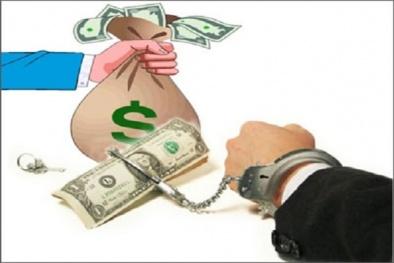 Phó chủ tịch xã lừa đảo gần tỷ đồng bán đất bị khởi tố