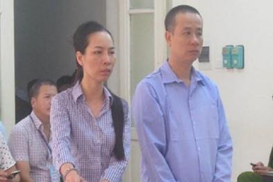 Cặp vợ chồng 'liều' kinh doanh bất động sản vỡ nợ chục tỷ đồng
