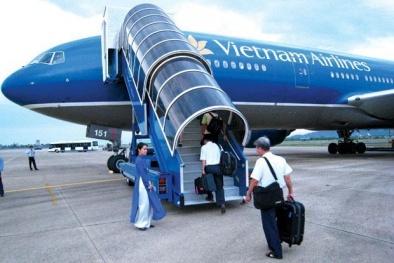 Giá vé máy bay có thể sẽ tăng 80 - 100.000 đồng/người?