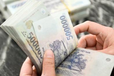 Nhân viên ngân hàng nào được trả lương cao nhất gần 25 triệu đồng/tháng?
