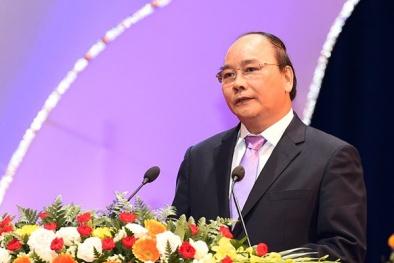 Thủ tướng Nguyễn Xuân Phúc: Văn hóa doanh nghiệp là hình ảnh quốc gia