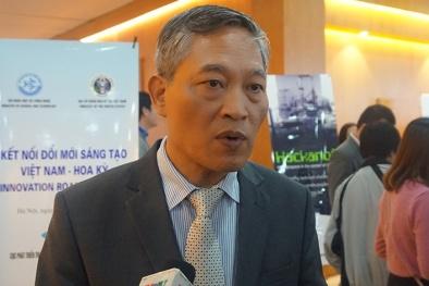 Thứ trưởng Trần Văn Tùng: Thời điểm này thuận lợi cho phong trào khởi nghiệp ở Việt Nam