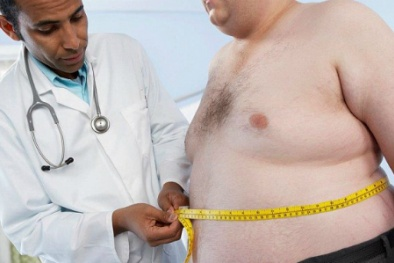 8 bệnh ung thư dễ mắc với người béo