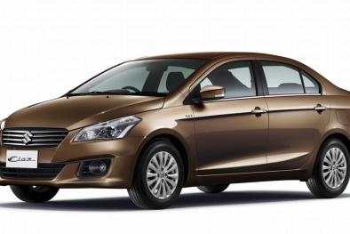 Chiếc xe giá rẻ Suzuki Ciaz có đáng bị 'ghẻ lạnh' tại thị trường Việt?