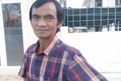 Ông Huỳnh Văn Nén từ chối số tiền trong buổi thương lượng lần 5