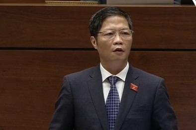 Bộ trưởng Công Thương trả lời chất vấn Quốc hội nhiều vấn đề 'nóng'