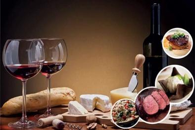 Lễ hội ẩm thực Ý 2016 miễn phí vé vào cửa cho khách dưới 20 tuổi