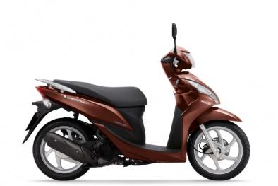 Người mệnh Kim nên chọn xe máy màu gì để sinh tài lộc?