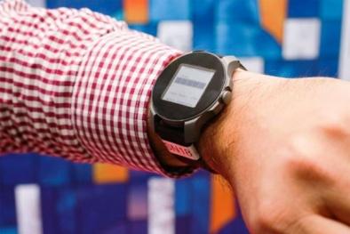 Sắp có đồng hồ lạ đầu tiên trên thế giới: Không pin + sử dụng nhiệt độ cơ thể người