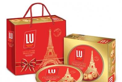 Bánh cookies bơ Pháp lần đầu tiên xuất hiện tại thị trường Việt Nam