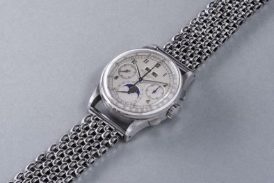 Bật mí lý do chiếc đồng hồ đắt nhất thế giới có giá 'khủng' hơn 240 tỷ đồng
