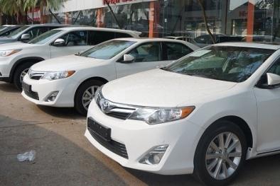 Chuyên gia phân tích lý do: Vì sao cần 'siết' kinh doanh ô tô?