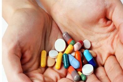 Kháng thuốc kháng sinh nguy cơ thành khủng hoảng' toàn cầu