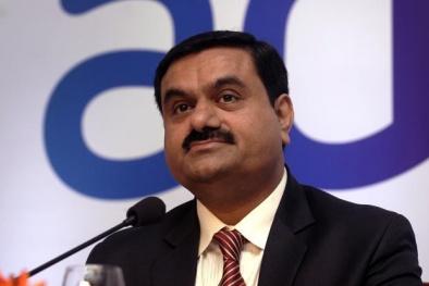 Con đường làm giàu của nhà thiên tài kinh doanh nổi tiếng Ấn Độ