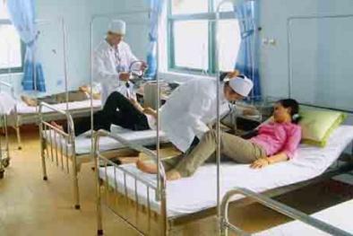 TP HCM: Thêm 5 trường hợp nhiễm virus Zika chỉ sau 1 ngày