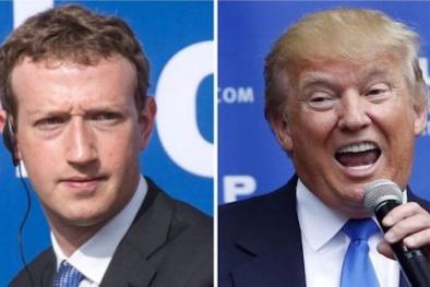 Zuckerberg: Facebook sắp có công cụ phát hiện và ngăn chặn tin tức giả
