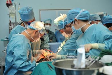 100% bệnh nhân lành bệnh khi điều trị bằng nghiên cứu khoa học