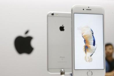 Không nhận lỗi nhưng Apple vẫn thay pin miễn phí cho người dùng iPhone 6s