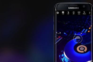 Samsung kế hoạch ra mắt Galaxy S7 phiên bản màu đen bóng